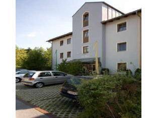 Pension Vicus, Passau