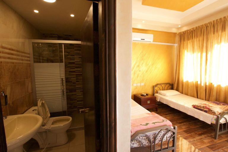 Sun Rise Hotel, Wadi Essier