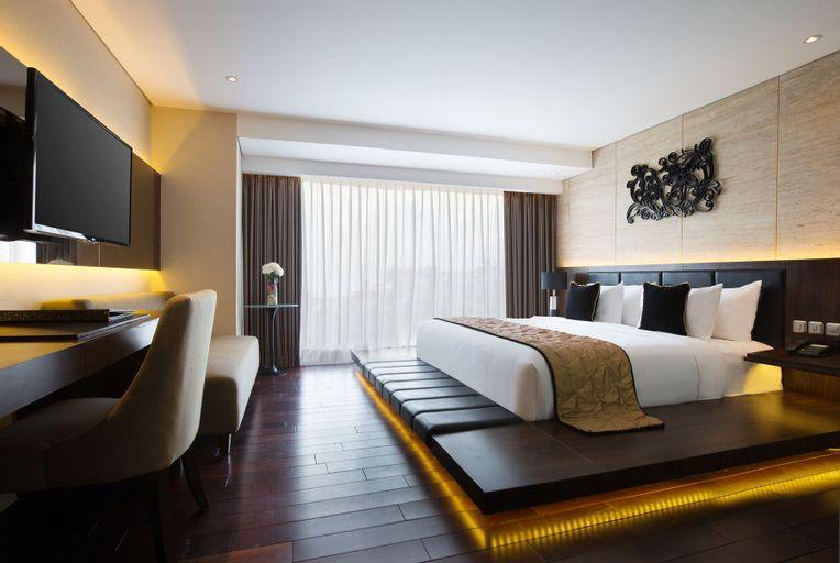 de Vins Sky Hotel Seminyak, Badung