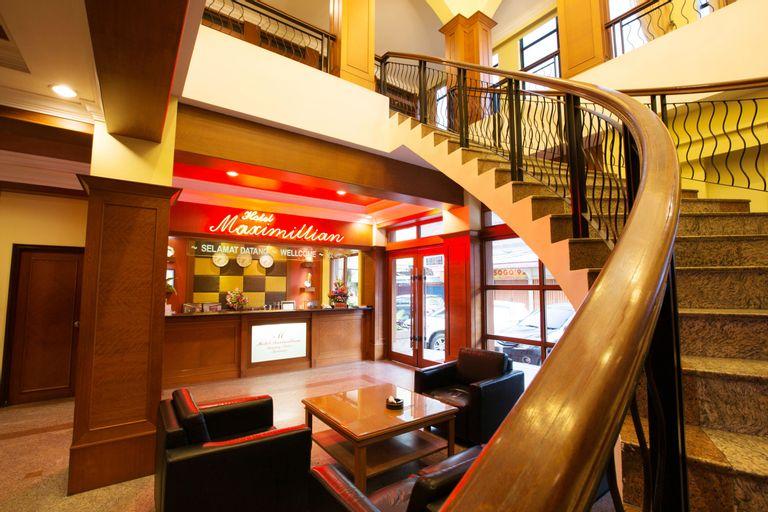 Hotel Maximillian, Karimun