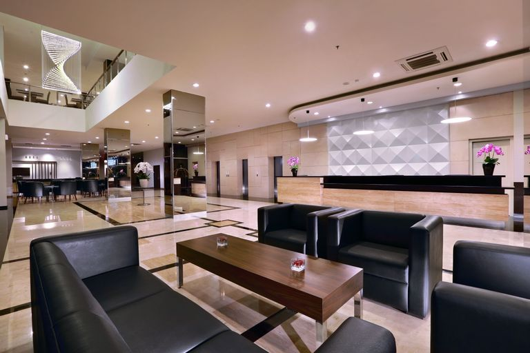 Aston Imperial Bekasi Hotel & Conference Center, Bekasi