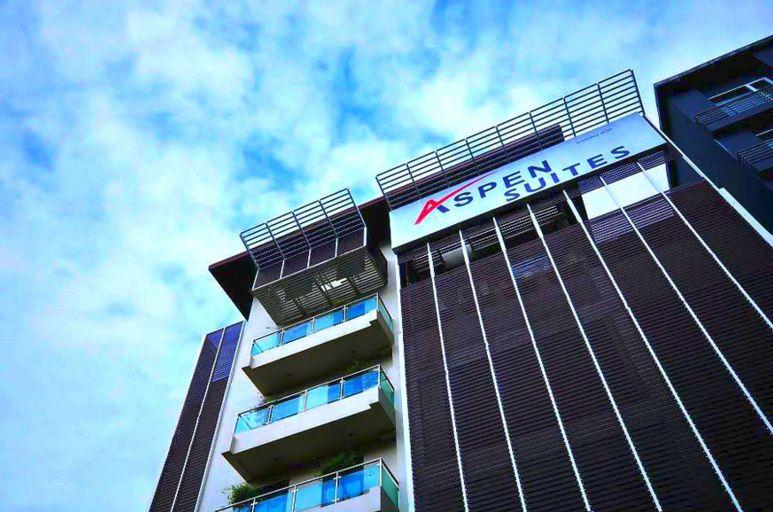 Aspen Suites Sukhumvit 2 by Compass Hospitality, Ratchathewi