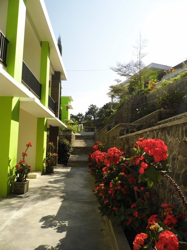 DeView Hotel Batu, Malang