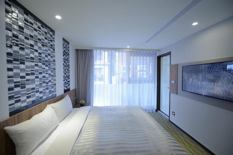 Ximen Hotel B, Taipei City