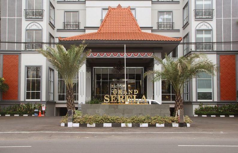 Grand Serela Yogyakarta by KAGUM Hotels, Yogyakarta