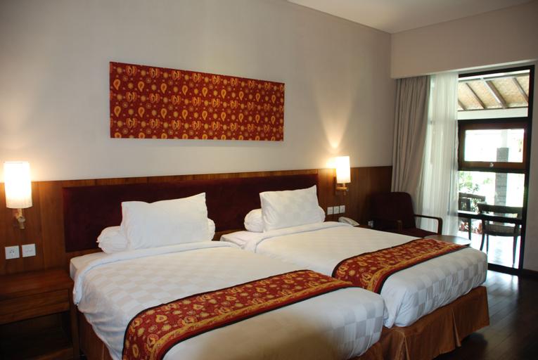 Rumah Kito Resort Hotel, Jambi