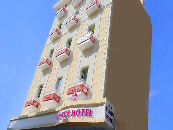 Yunus Hotel, Şehitkamil