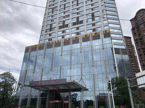 Guohui Hotel (Minhou Ganzhe), Fuzhou