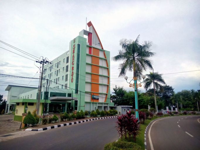 Shang Ratu Hotel Jambi, Jambi