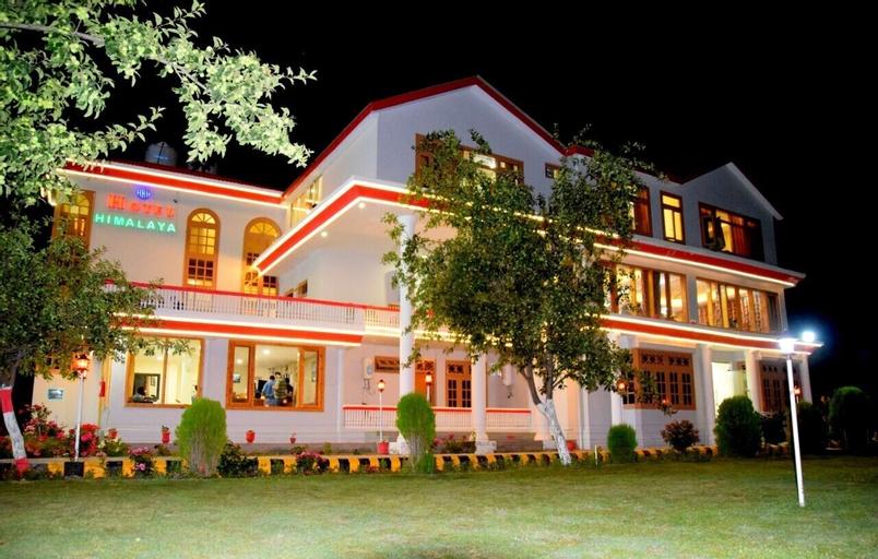 Hotel Himalaya Skardu, Northern Areas