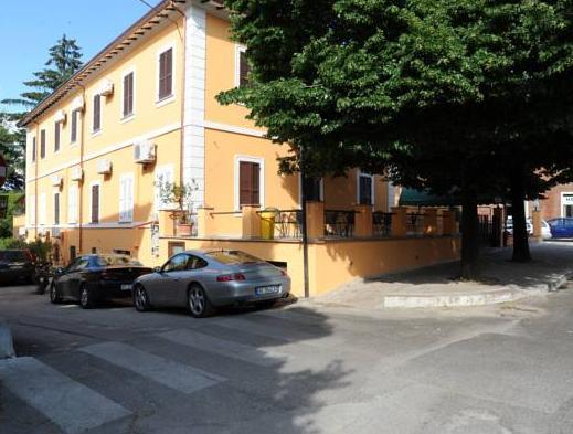 Hotel Valentini Inn, Perugia