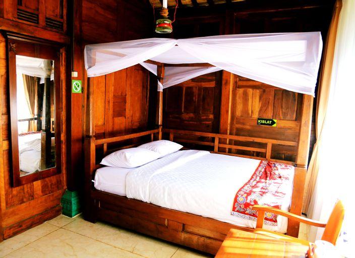 Dulang Resort And Resto, Bandung