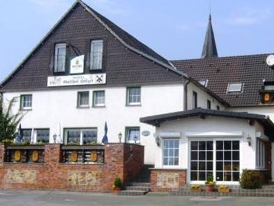 Hotel Landgasthof Hölzer, Unna