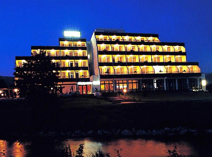 Parkhotel Olsberg, Hochsauerlandkreis