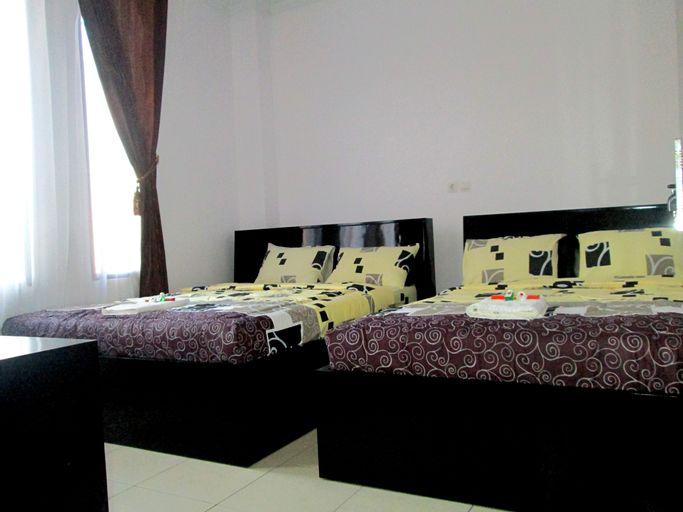 Grand Mutiara Hotel Pangandaran, Pangandaran