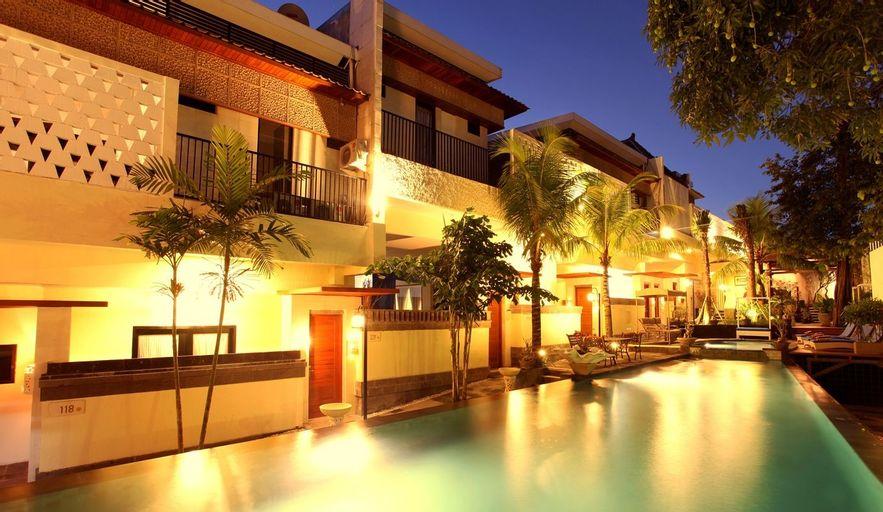 Marbella Suite & Villa Seminyak, Badung