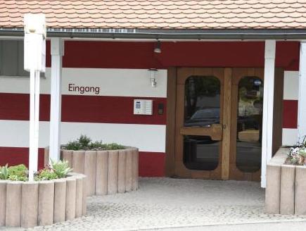 Hotel Baren, Böblingen