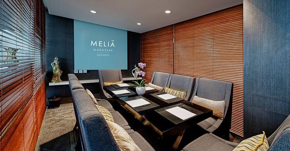 Melia Hotel Makassar, Makassar