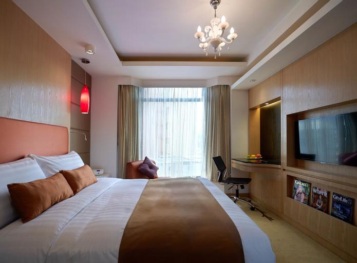 Stanford Hillview Hotel, Yau Tsim Mong