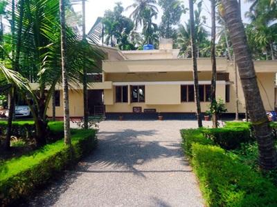 Kallanchery Retreat, Ernakulam