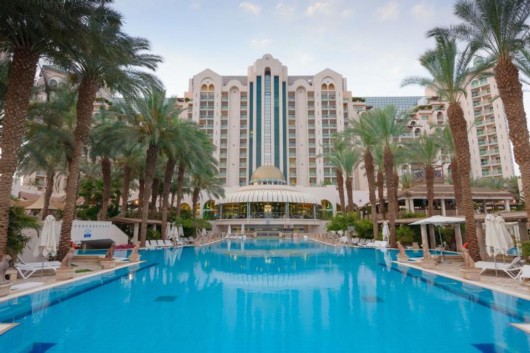 Herods Palace Hotel, Aqaba