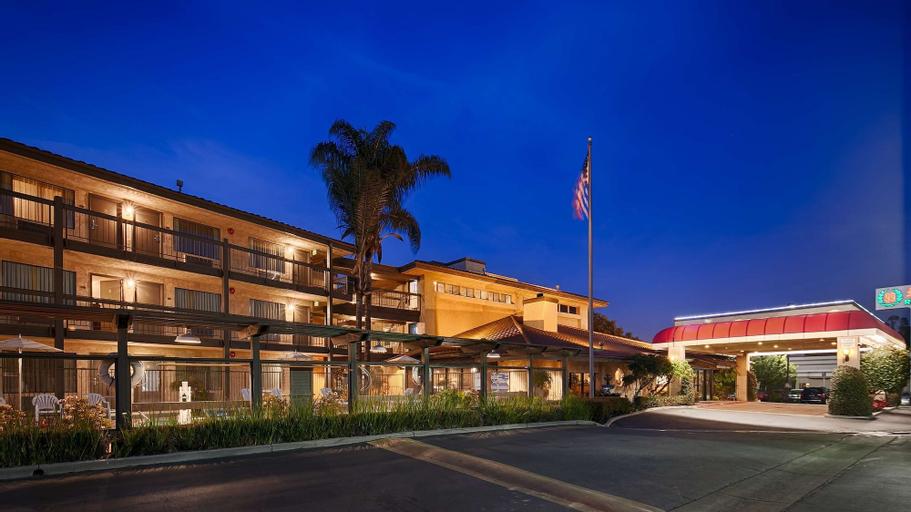 Best Western Plus Executive Inn, Los Angeles