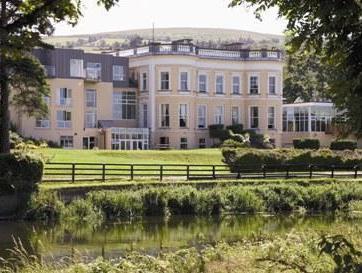 Hotel Minella & Leisure Centre,