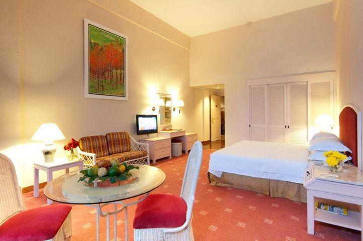 Grand Mutiara Hotel Berastagi, Karo