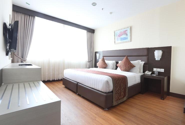 The BCC Hotel and Residence Batam, Batam