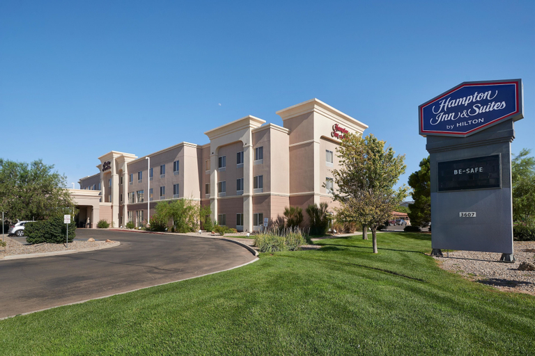 Hampton Inn & Suites Roswell, Chaves