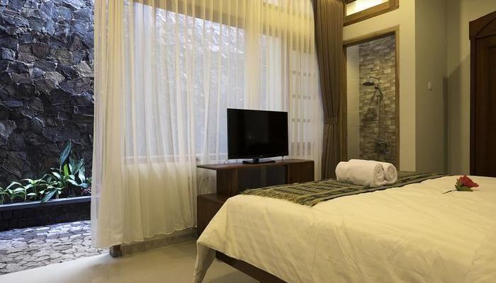 Helena Guest House Malang, Malang