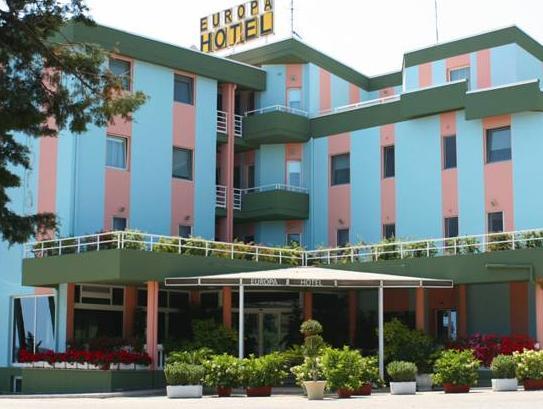 Hotel Europa, Campobasso