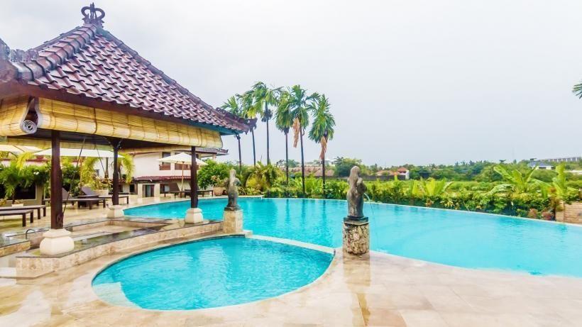 Nipuri Resort Seminyak, Badung