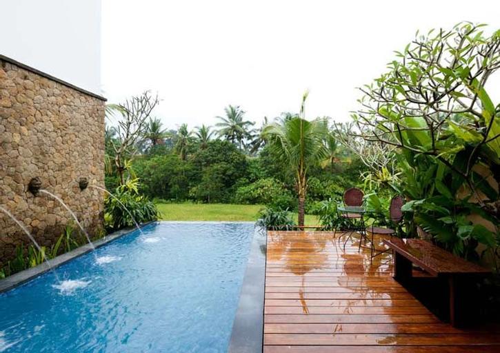 Ubud Green Resort Villas, Gianyar