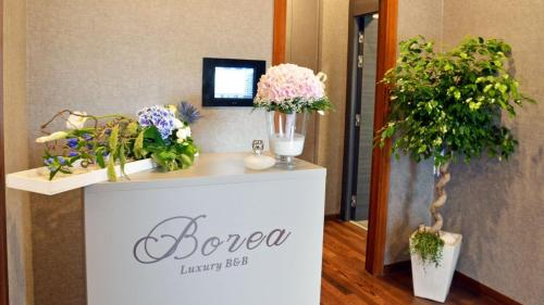 Borea Luxury B&B, Pescara