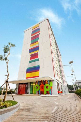 POP! Hotel BSD City Tangerang, Tangerang Selatan