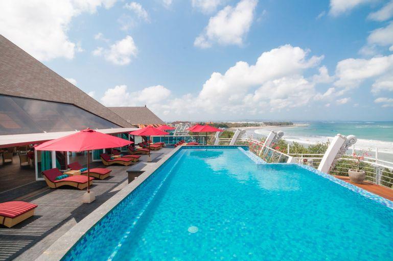 Kutabex Beach Front Hotel, Badung