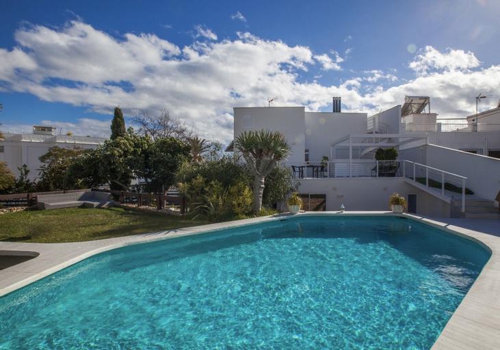 Luxury Apartments Villa San Salvador, Málaga