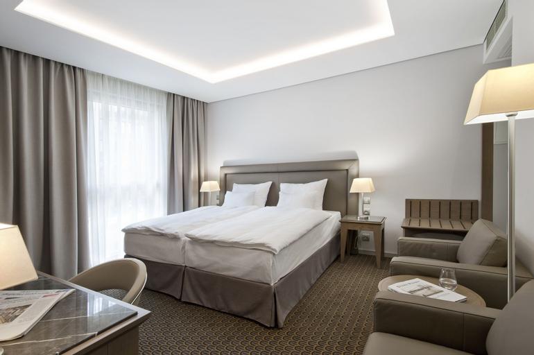 Hotel Royal Prague, Praha 7
