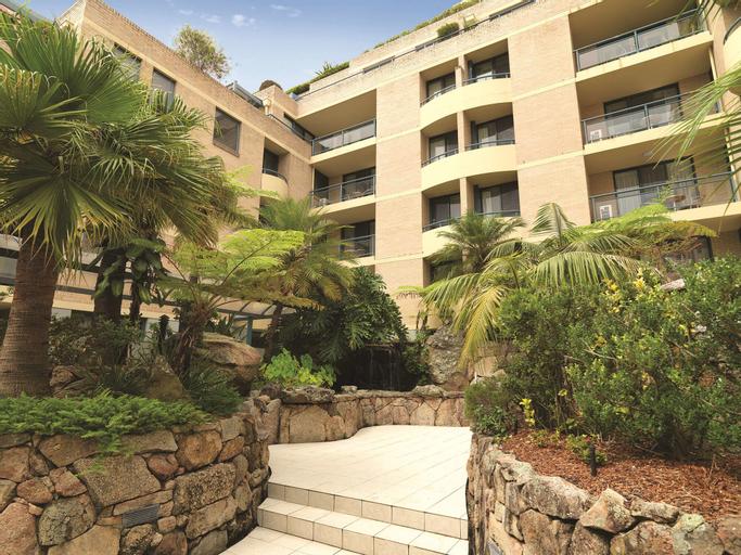 Adina Apartment Hotel Coogee Sydney, Randwick