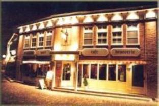 Hotel Cafe Restaurant Van Den Hogen, Edam-Volendam