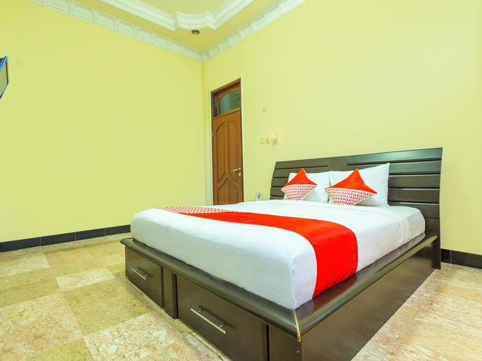 OYO 2848 Senaz Guesthouse, Lombok