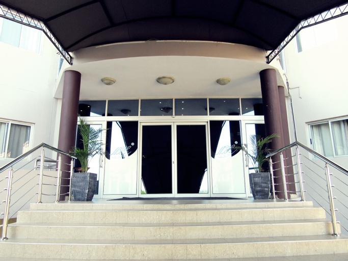 The Matola Hotel, Maputo
