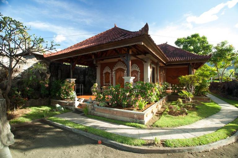 Segara Bukit Seaside Cottages, Buleleng