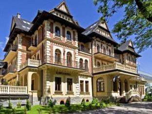 Grand Hotel Stamary Wellness & Spa, Tatra