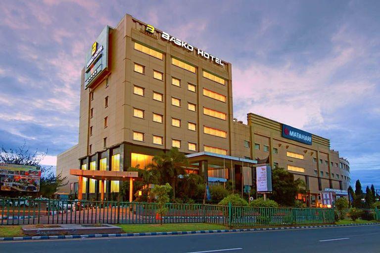 Grand Basko Hotel, Padang
