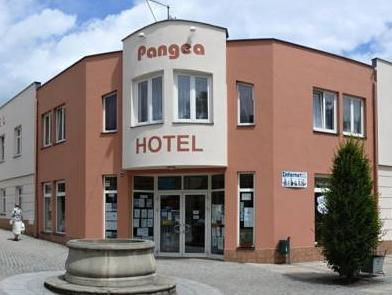 Hotel Pangea, Jihlava