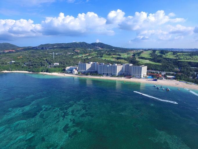 Rizzan Sea-Park Hotel Tancha-Bay, Onna