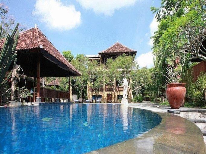 Villa Sayang Boutique Hotel & Spa, Mataram