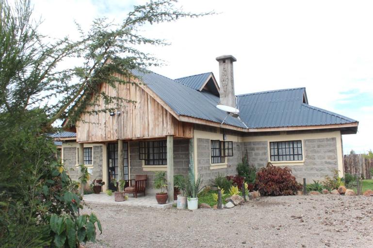 Mount Kenya Ecocamp & Villas, Kieni